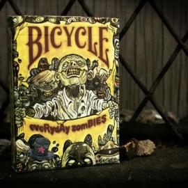 Bicycle Everyday Zombie