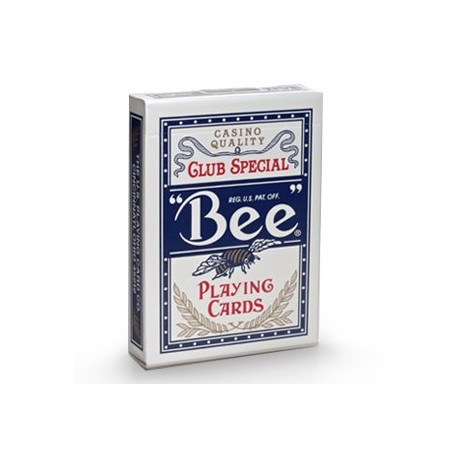 Cartes Bee format Poker