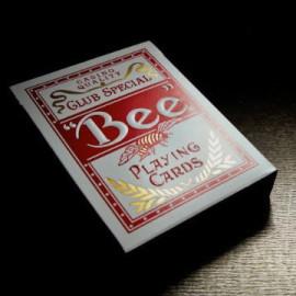 Cartes Bee Titanium