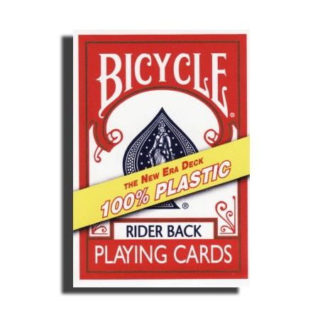 Bicycle 100% Plastic