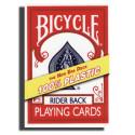 Jeu Bicycle 100% Plastic