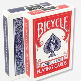 Bicycle 809 Mandolin