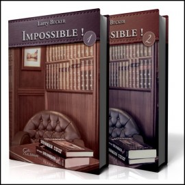 Livres Impossible ! de Larry Becker
