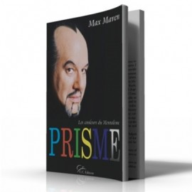 Livre Prisme (2nd Edition)