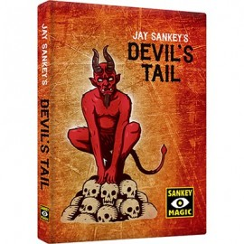 DVD Devil's Tail de Jay Sankey