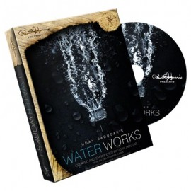 DVD Water Works (Gimmicks inclus)