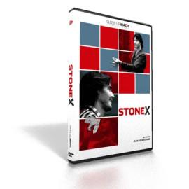 DVD StoneX