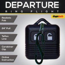Departure Ring Flight V2 de Magic Smith