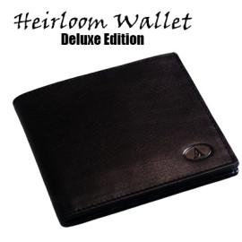Portefeuille Heirloom Deluxe