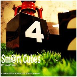 Smart Cubes