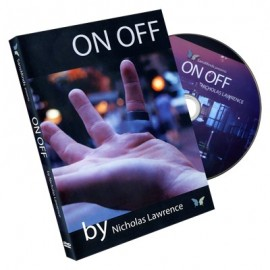 DVD On/Off (Gimmick inclus)