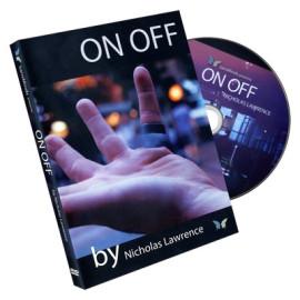 DVD On / Off de SansMinds et Nicholas Lawrence