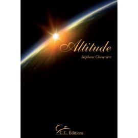 Livre Altitude - 2nd Edition - Stéphane Chenevière