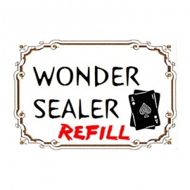 Recharges Wonder Sealer
