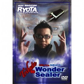 DVD Routines avec le Wonder Sealer