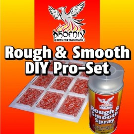 Rough & Smooth (400 ml)