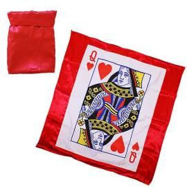 Bag to Queen