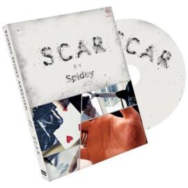 SCAR (Gimmick inclus)