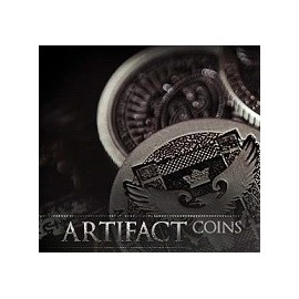 Demi Dollar Artifact Argent