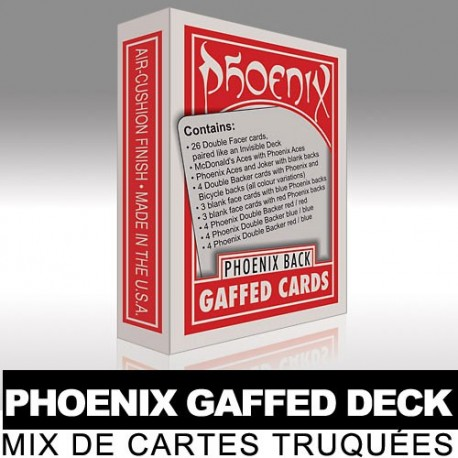 Phoenix Gaffed Deck