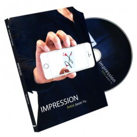 DVD Impression de Jason Yu et SansMinds