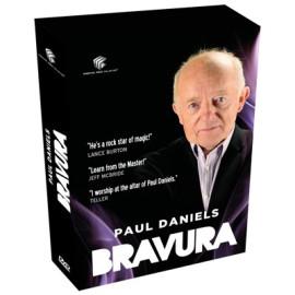 Coffret 4 DVD Bravura de Paul Daniels