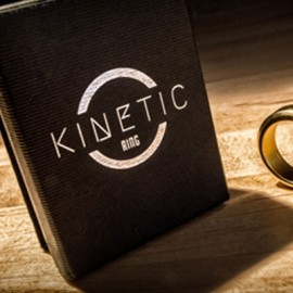 Kinetic PK Ring - Bague aimantée