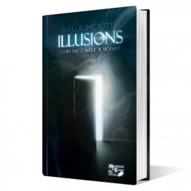 Livre Illusions de Guillaume Botta
