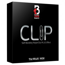 Clip de Taiwan Ben - Torsion de Métal