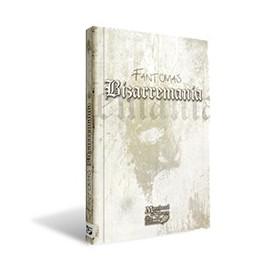 Livre Bizarremania de Fantomas