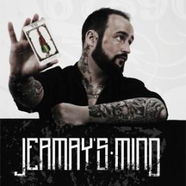 DVD Jermay's Mind de Luke Jermay