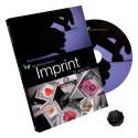 DVD Imprint (Gimmick inclus)