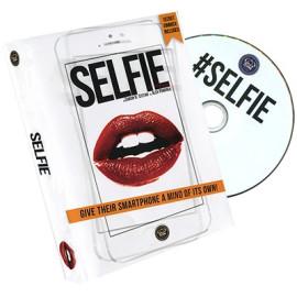 DVD Selfie de Simon R. Stefan et Alex Pandrea