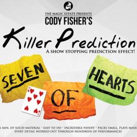 Killer Prediction