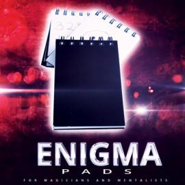 Enigma Pad de Paul Romhany