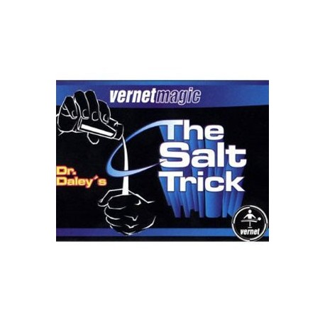 Salt Trick de Vernet Magic