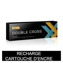 Recharge Cartouche Double Cross