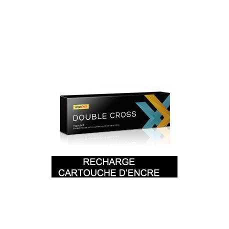 Recharge Cartouche Double Cross de Magic Smith