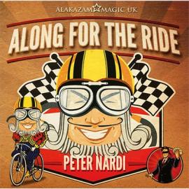 Along For The Ride de Alakazam Magic