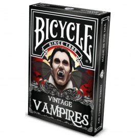 Bicycle Vintage Vampires