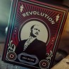 Revolution de Greg Wilson