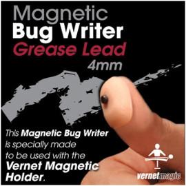 Bug Writer Magnétique - Mine épaisse - 4 mm