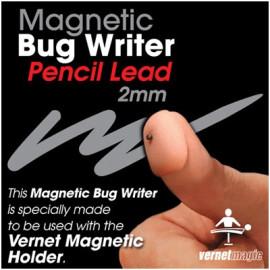 Bug Writer Magnétique - Mine Fine - 2 mm