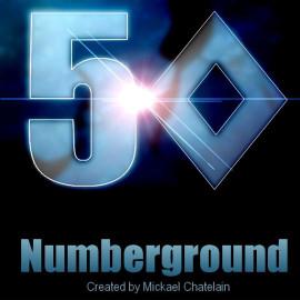 Numberground
