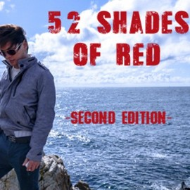52 Shades Of Red Version 2