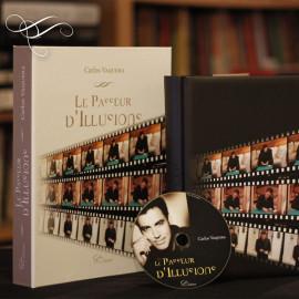 Livre Le passeur d'illusions (DVD inclus)