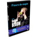 DVD 9 tours de magie