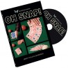 DVD Oh Snap de SansMinds et Jibrizy Taylor