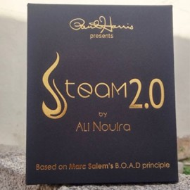 Steam 2.0 de Ali Nouira et Paul Harris Presents