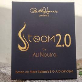 Steam 2.0